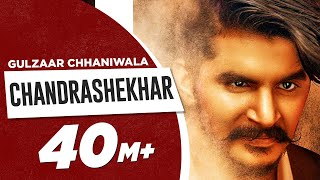 GULZAAR CHHANIWALA | CHANDRASHEKHAR (Official Video) | Latest Haryanvi Song 2020 | Speed Records