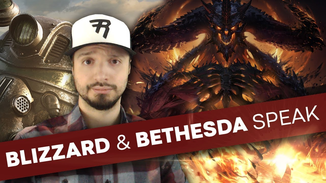 Blizzard's response on Diablo Immortal Fiasco; Fallout 76 Fires Keep Burning; New PoE Atlas, & more