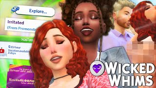 Must-Have Mods For Realistic Gameplay (The Sims 4)
