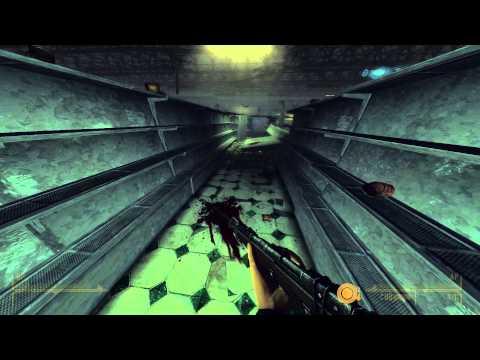 FALLOUT TTW in Virtual Reality :Episode15