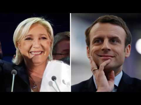 Macron v Le Pen | What Are Their Visions for France | Breaking Updates