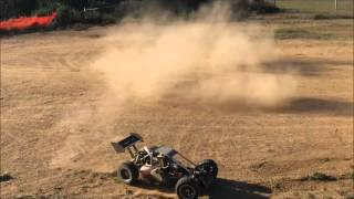 fs racing 30cc 1 5 buggy rc