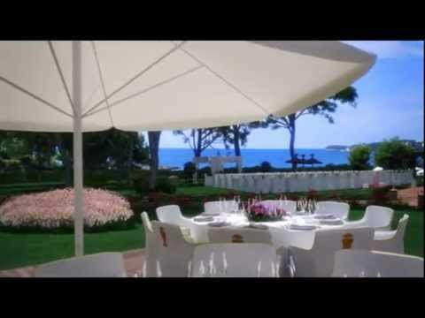 Terrace of the Meeting Room Ponent, The St. Regis Mardavall Mallorca Resort
