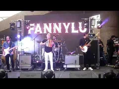 Fanny Lu Show Completo (ShowCase) En México 🇲🇽