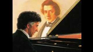 ショパン ノクターン8番 Chopin Nocturne Op. 27-2 Vladimir Ashkenazy