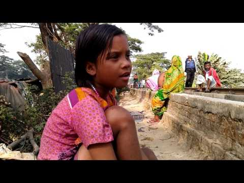 Sanam Re Covered by Slum Girl, Hindi Song