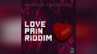 Dancehall Instrumental 2018 | Love Pain Riddim