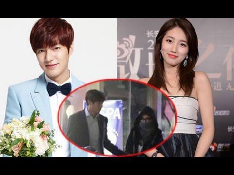 lee min jung wedding suzy - photo #40