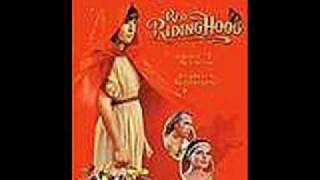 Red Riding Hood - Man Without a Heart