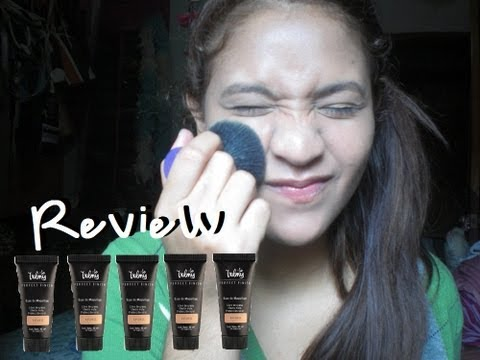 Review: Base Perfect Finish de Valmy
