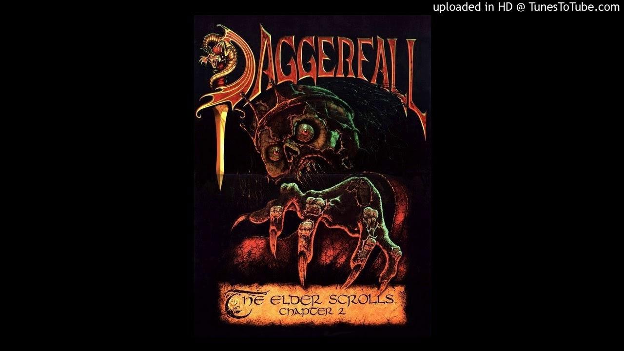 Daggerfall Midi Remastered - Daggerfall Workshop Forums