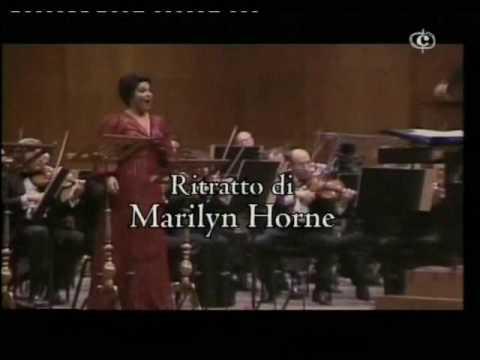 Portrait Of Marilyn Horne (1)
