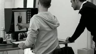 Making Of Campagne De Fursac Automne-Hiver 2011/2012
