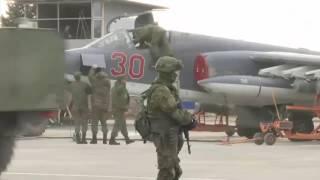 خلافات روسية إيرانية بشأن سوريا تظهر على السطح