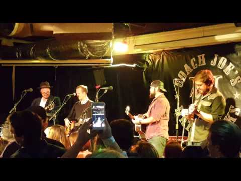 Josh Weathers @ Hat Tricks - Tennessee Whiskey