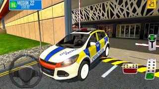 Multi Floor Garage Driver #3 Traffic Fail! Car Games - Android gameplay