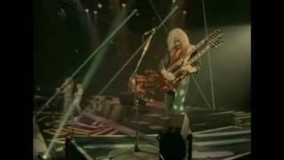 Bringin' on the Heartbreak live Denver 1988 Hysteria Tour (HD)
