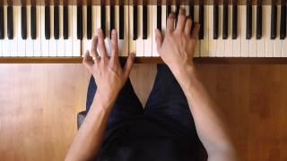 Perdido (Bigtime Jazz & Blues) [Intermediate-Advanced Piano Tutorial]