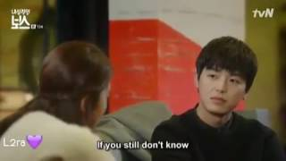Introverted boss ( I choose to love you )