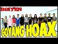 GOYANG HOAX - BOIYEN - CHOREOGRAPHY BY DIEGO TAKUPAZ - KAMU HOAX DANCE DAN LIRIK - TIKTOK