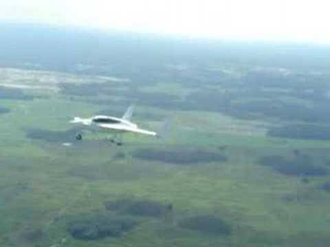 Craigslist Tampa Bay Florida >> Flying a Velocity canard wing airplane in tampa, florida ...