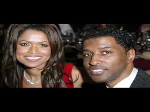 The Story of Tracey Edmonds
