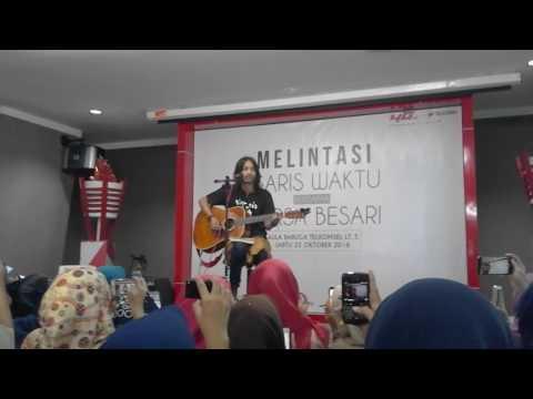 FIERSA BESARI  - HIDUP KAN BAIK BAIK SAJA (LIVE)