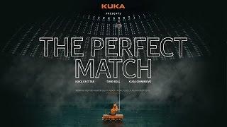 The Perfect Match: Timo Boll and KUKA
