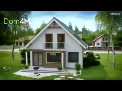 Готовые проекты домов и цены на строительство домов под ключ