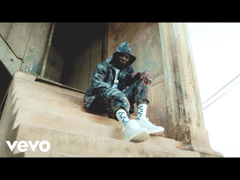 Stonebwoy - Tuff Seed (Official Video)