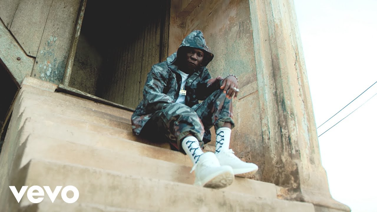 Download Stonebwoy - Tuff Seed (Official Video)