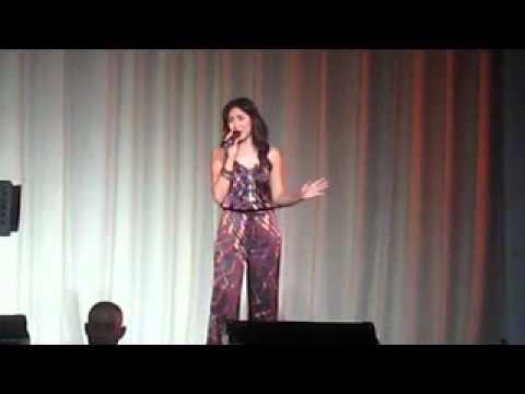 Sarah Geronimo - Sino Nga Ba Siya [One Heart Album Launch @ Glorietta]