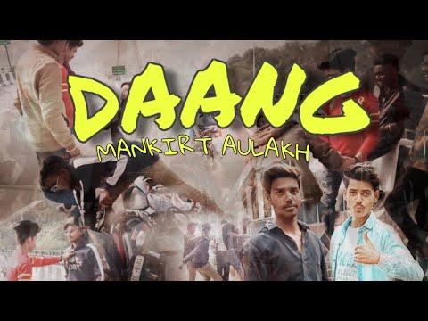 #MANKIRT #AULAKH DAANG COVER SONG