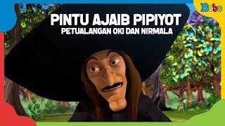 Pintu Ajaib Pipiyot - Dongeng Anak Petualangan Oki Nirmala - Fairy Tales