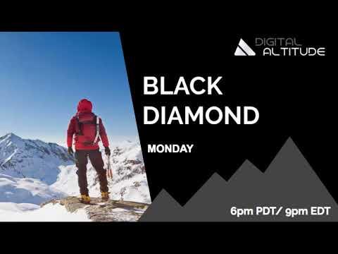 BD1  The Power of Authenticity Digital Altitude Black Diamond Call