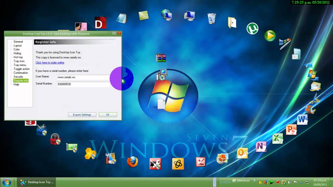 descargar all screen para pc