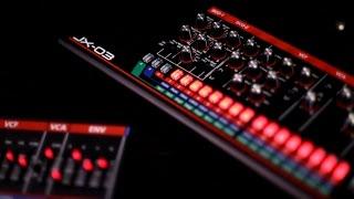 Roland Boutique JX-03 Synth Module