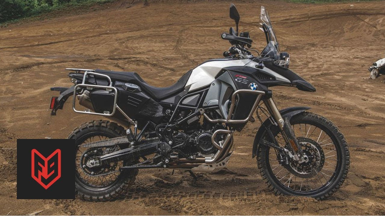 BMW F800GS Adventure Review at fortnine.ca