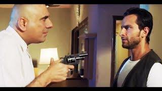 मैं आपकी स्मोकिंग छुड़वा दूंगा ज़बरदस्ती - बोमन ईरानी के अजीब होटल में आके फ़से सैफ अली खान