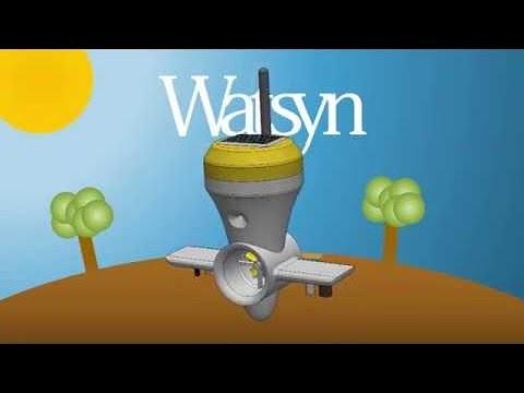 Watsyn: Water Analysis