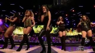 Fifth Harmony - Work From Home (Live @ iHeartRADIO MuchMusic Video Awards 19/06/2016)