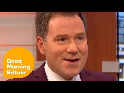 The Forbes Under 30 Rich List | Good Morning Britain