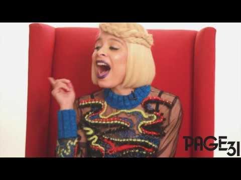 Antonique Smith Covers Beyoncé's Drunk In Love | Page 31 Karaoke