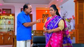 Bhagyajathakam | Ep - 147 Subhadra seeks new way to trap Indhu | Mazhavil Manorama