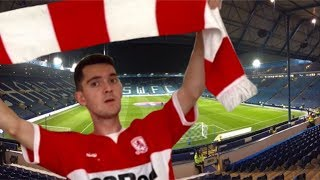 SECOND HALF MADNESS - Sheffield Wednesday Vs Middlesbrough