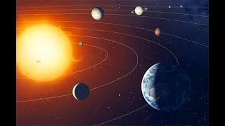 Exploring Our Solar System - Full Long Classroom Lecture (1080p HD)