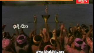 Yamuna River Pushkaralu Special - Pushkara Yamuna 2014_Part 3