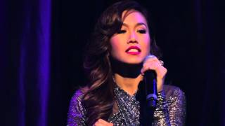 Rachelle Ann Go sings Scott Alan