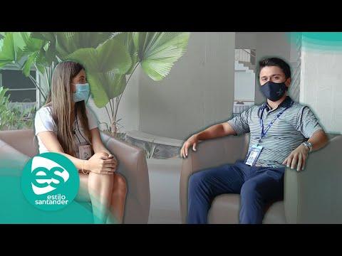 Entrevista Estilo Santander CAMILO GARCÍA - Estilo Santander