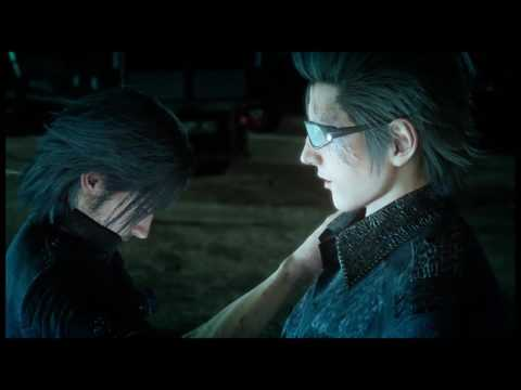 Drunk-On-Ice-Tea's Stream #22: Final Fantasy 15